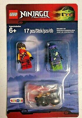 LEGO -NINJAGO BATTLE PACK  MINIFIGURE - 5003085- Toys R Us -L@@K