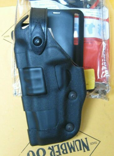SAFARILAND 6275-77 RAPTOR STX  LOW RIDE HOLSTER FOR SIG SAUER P220 P226 P220R