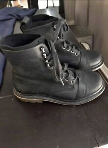 Bottes/chaussures Dr.Martens