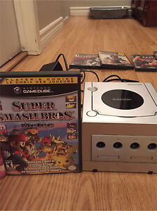 GAMECUBE SUPER SMASH BROS. AND MORE!