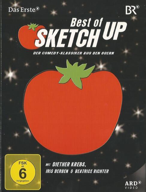 DVD - Best of Sketch Up - Besten Sketche aus 23 Folgen (2 DVDs) / #719