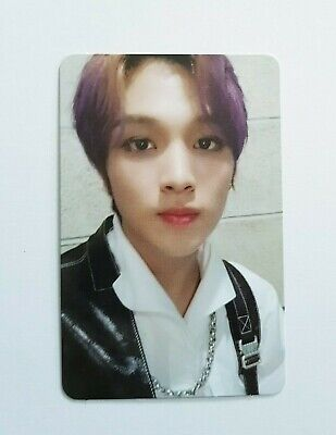 NCT DREAM HAECHAN Official Photocard - Official LIVE Beyond the Dream Show