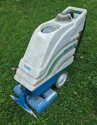 Castex Power Eagle 1000 Carpet Cleaning Machine - Pe1000 120v 12a