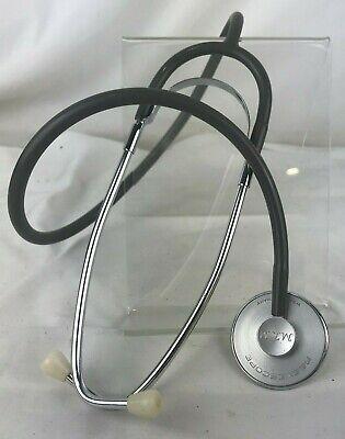 Vintage Reeves Reevesope Medical Stethoscope West Germany Mkm