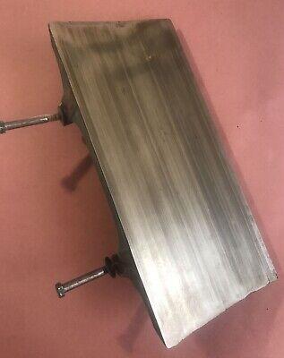 Powermatic Belt Sander Platen Bed 12 Disc 6 X 48 Belt Sander Grinder Model 30