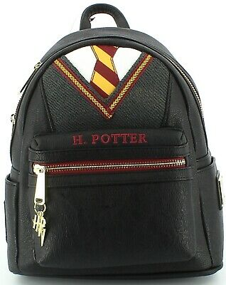 Loungefly Harry Potter Hogwarts Uniform Mini Backpack