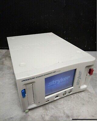 Stryker Crossflow Integrated Arthroscopy Pump