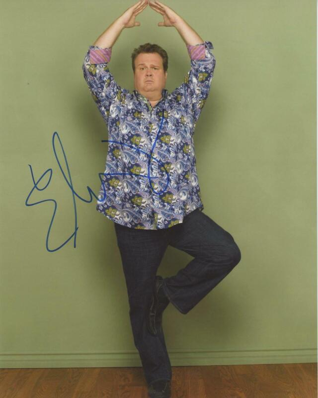 "Eric Stonestreet ""Modern Family"" AUTOGRAPH Signed 8x10 Photo"