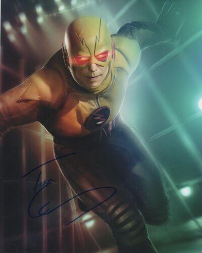 Tom Cavanagh The Flash Autographed Signed 8x10 Photo COA 2019-4