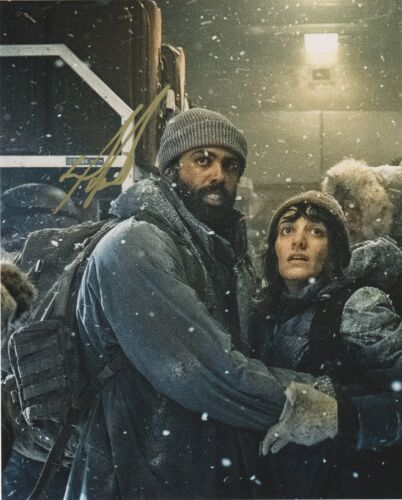 Daveed Diggs Snowpiercer Autographed Signed 8x10 Photo COA 2020-1