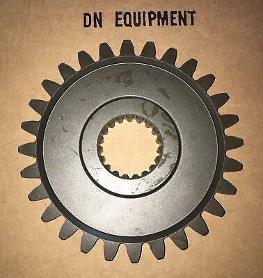 King Kutter Tiller TG Series Bottom Gear # 902020 (28 Tooth)