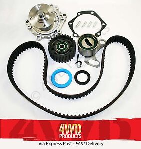 Water-Pump-Timing-Belt-kit-Hilux-LN167-LN172-3-0-5L-5L-E-97-05