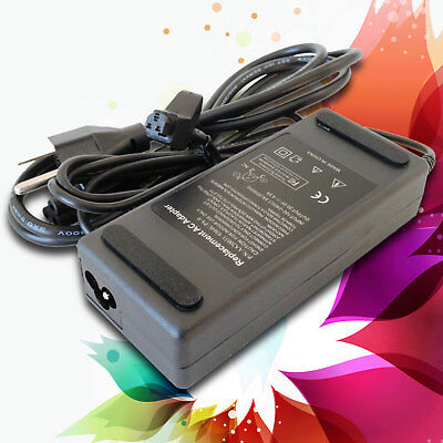Laptop Notebook AC Adapter Power Supply Cord for DeLL Inspiron 1100 8200 PP07L - Inspiron 1100 Power Cord