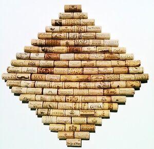 Latest Trends Cork Board Wall : NEW-WINE-CORK-ART-DIAMOND-BULLETIN-BOARD-TUSCAN-COLLEGE-DORM-TUSCAN ...