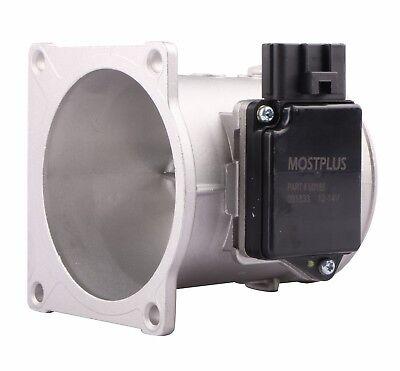 Lincoln Continental Maf Sensor - Brand New MAF Mass Air Flow Sensor Meter For Ford Lincoln V8 F8LF12B579AA