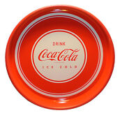 Coca Cola Tin Tray