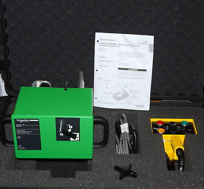 *NEW* Schneider Electric MasterPact NWMPRRT Remote Tracking Device NT NW S33595