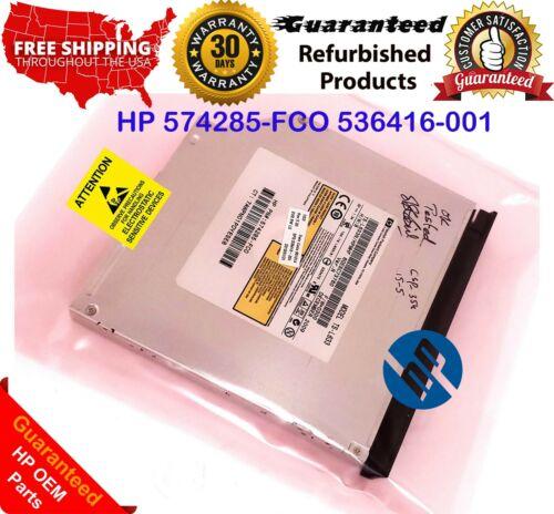 HP 574285-FCO   536416-001 CD/DVD BURNER MODEL TS-L633