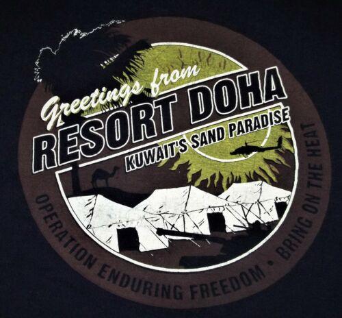 Resort Doha Adult L Large Kuwait