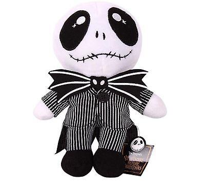 The Nightmare Before Christmas Baby Jack Skellington Plush Doll Toys 8inch Xmas  ()