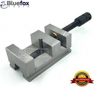 2-38 60mm Toolmakers Grinding Vise Vice Precision Workholding Premium Quality