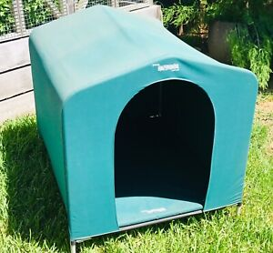 Hound House Canvas Dog Kennel - Extra Large