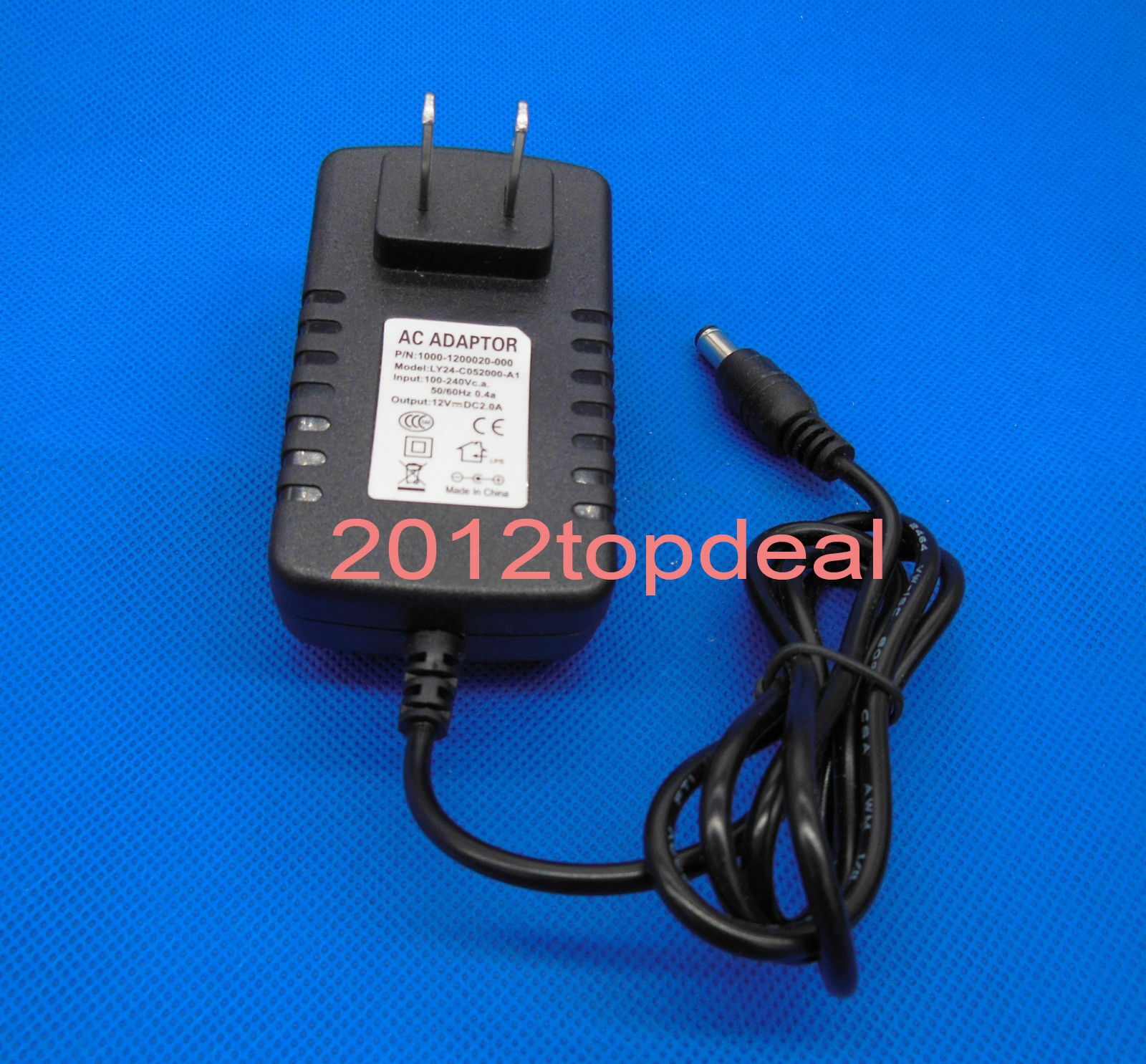 5M 3528 SMD RGB 300 LED Flexible Light Strip Lamp+44 key IR+12V 2A Power Supply
