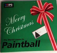 20 IPG Paintball Tickets Ganmain Coolamon Area Preview