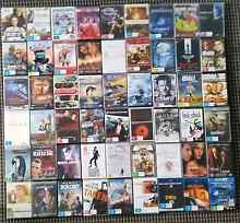DVD MOVIE SALE! ! ! ! ! ! ! Rhodes Canada Bay Area Preview