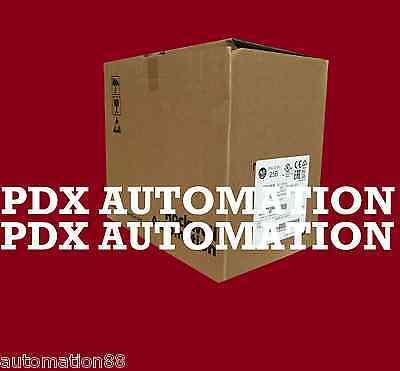 2016 New & Sealed 25BD010N104 Powerflex 525, 5HP, Catalog 25B-D010N104