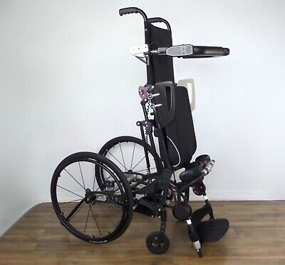 LifeStand Helium LSE power standing wheelchair, stand - permobil-tilite-spinergy for sale  Greensboro