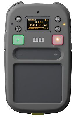 KORG KO2S kaossilator 2S DYNAMIC PHRASE Synthesizer with Tracking for sale  Shipping to Canada