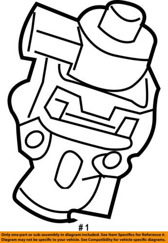93 Ford Ranger Egr Valve Location