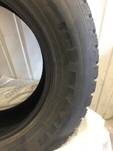 275/65R18 ice blazer Winter