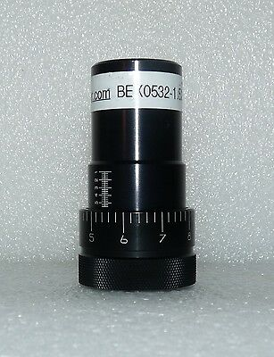 Bex0532-1.5x Beam Expander With 1.5x Magnification 532nm
