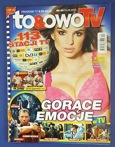 EMILY RATAJKOWSKI mag.FRONT cover No 40 Jason Statham.Michel Moran,Liam Neeson - <span itemprop=availableAtOrFrom>europe, Polska</span> - Zwroty są przyjmowane - europe, Polska