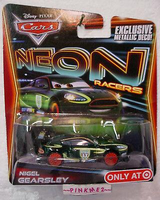 2014 Autos Neon UK Air Racer ☀ Nigel Gearsley ☀ Aston Martin ☀ Metallic