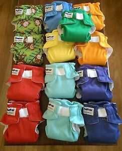 Modern Cloth Nappies Binningup Harvey Area Preview