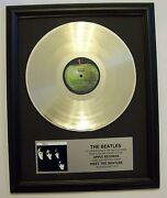 RIAA Gold Record Award