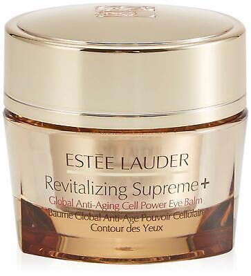Estee Lauder Revitalizing Supreme+ Global Anti-Aging Cell Power Eye Balm 15mL