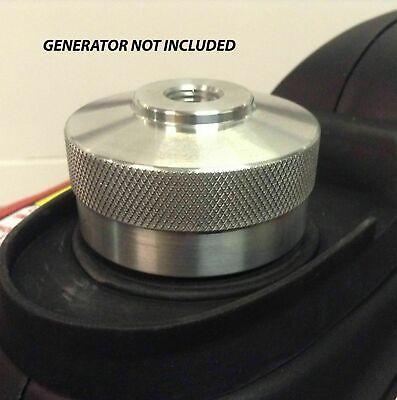A-i Power Sua2300i Gas Inverter Generator Extended Run Fuel Cap