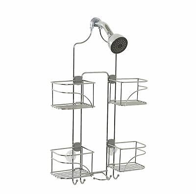 Zenna Home™ Expandable Shower Caddy