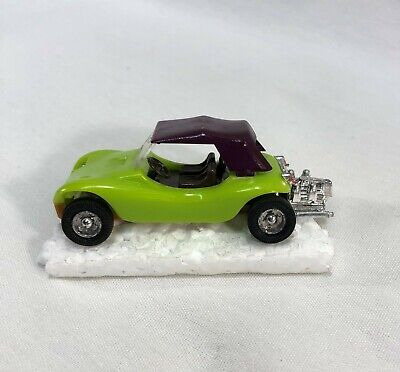 Vintage Mini Lindy Dune Buggy Model Kit #31 Lindberg EX VW Volkswagen