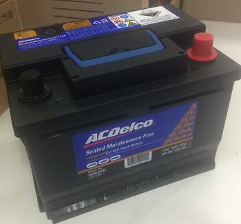 ACDelco S 56220 540cca Car Battery Maintenance Free BRAND NEW
