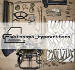 whissspa_typewriters