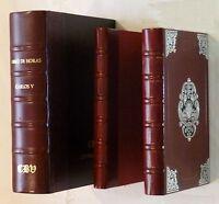 Libro De Horas De Carlos V -  - ebay.es