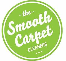 The Smooth Carpet Cleaners Palmyra Melville Area Preview
