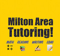 Reading and Math Tutor K-6