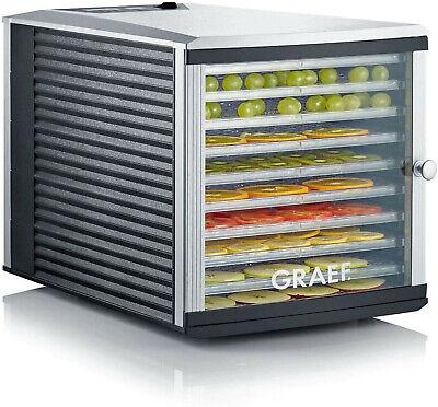 Graef Secador 510 Chef ' S Linea Grf DA510 Secador De 10...
