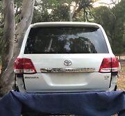 200 series landcruiser sahara rear cut parts Kalamunda Kalamunda Area Preview